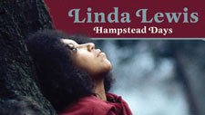Linda Lewis, Hampstead Days