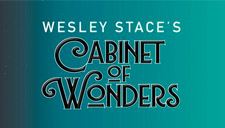 Wesley Stace's Cabinet of wonders